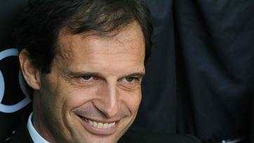 Аллегри: «Рома» участвует в чемпионской гонке»