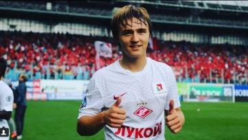 Денис Давыдов: «Удачи и побед»