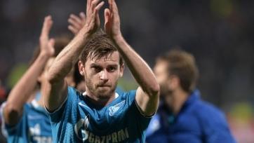Николас Ломбертс: «Уверен, что нам по силам выйти в четвертьфинал Лиги чемпионов»