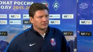 Андрей Гордеев: «Драматичный матч получился»