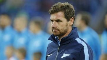 Агент: «Виллаш-Боаш доволен клубом, но в настоящий момент он еще не принял окончательного решения»