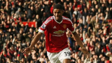 «Манчестер Сити» проявляет интерес к Маркусу Рашфорду