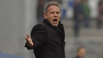 Синиша Михайлович разочарован поражением «Милана»