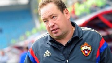 Леонид Слуцкий: «Мы должны были забить и второй мяч»
