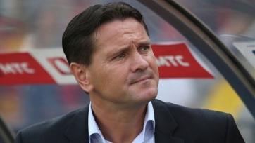 Дмитрий Аленичев: «Неприятно проиграть в дерби»