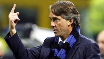 Роберто Манчини: «Мы провели идеальный матч»