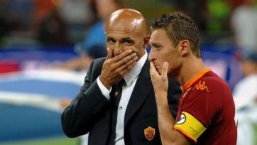 Лучано Спаллетти: «Тотти – лучший итальянский футболист за последние семьдесят лет»