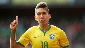 Роберто Фирмино вызван в сборную Бразилии