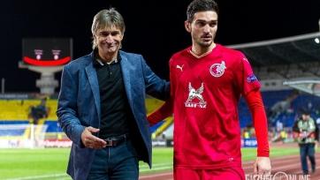 Юрген Клопп хотел пригласить Оздоева в «Ливерпуль»