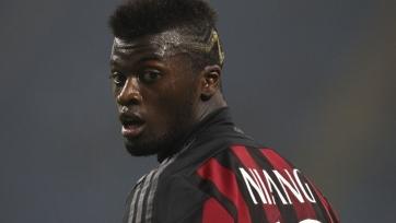 Тренерский штаб «Милана» надеется, что Ньянг успеет восстановиться к финалу Кубка Италии
