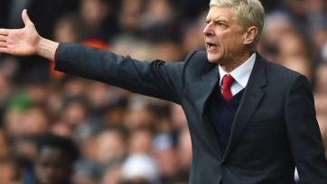 Арсен Венгер: «Арсенал» продолжает борьбу за чемпионский титул в АПЛ»