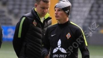 В начале апреля Андрей Аршавин может стать игроком «Кайрата»