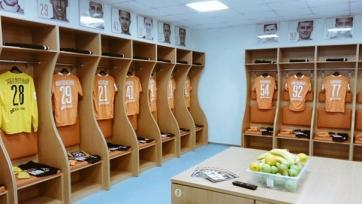 Стали известны стартовые составы «Урала» и «Динамо»