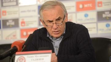 Гаджиев: «Мы можем играть лучше»