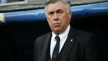 Карло Анчелотти: «Реалу» надо искать пути исправления ошибок»