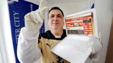 Фанат «Лестера» поднял 29 тысяч фунтов, пойдя на досрочную сделку с букмекерами после ставки на титул «лис»