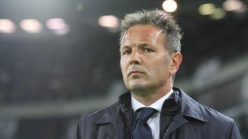 Sky Sport Italia: Синиша Михайлович решил покинуть «Милан» в конце сезона