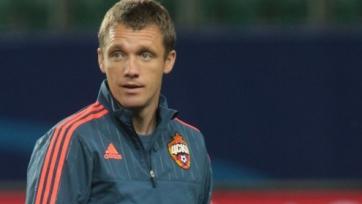 Гончаренко: «Чувствовалось, что ЦСКА может ещё прибавить»