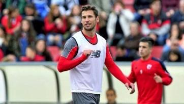 «Арсенал» и «Манчестер Сити» поспорят за полузащитника «Севильи»