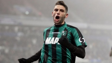 Берарди может перейти в «Милан»