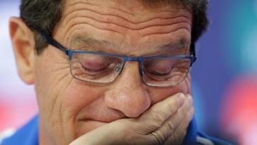 Капелло опроверг слухи о переговорах с «Миланом»
