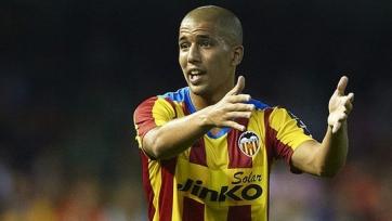 «Ювентус» положил глаз на хавбека «Валенсии»
