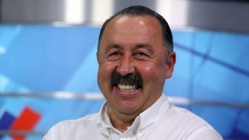 Газзаев считает, что «Зенит» обязан попадать в Лигу чемпионов