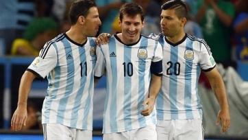 Херардо Мартино вызвал в сборную Аргентины 29 футболистов