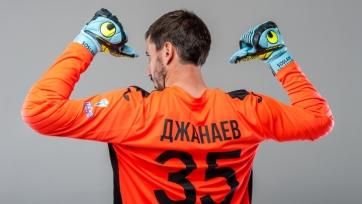 Сослан Джанаев признан лучшим игроком «Ростова» в минувшем туре