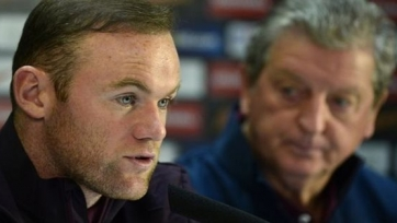 Ходжсон: «Руни не поедет на Евро, только если будет травмирован»