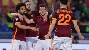 Флоренци: «Мы обязательно вернёмся в ЛЧ в следующем сезоне»