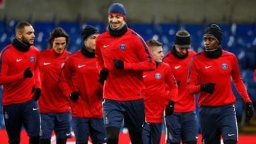Ибрагимович: «Буду очень рад, если мне покорится Лига чемпионов»