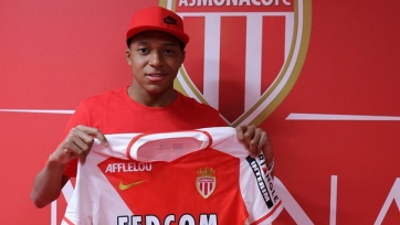 Талант из «Монако» отказал «МЮ» и «Арсеналу»