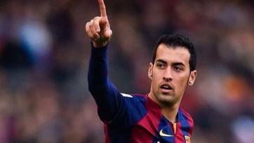«Барселона» предлагает Бускетсу продлить контракт на улучшенных условиях