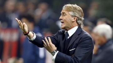 Манчини является кандидатом на пост главного тренера сборной России