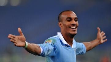 Руководство «Лацио» предложило Абдулаю Конко новый контракт