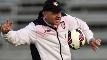Джузеппе Якини вновь может быть уволен