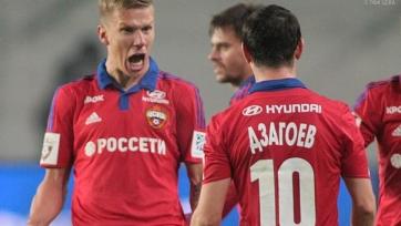 Понтус Вернблум: «Российская лига вообще непредсказуема»