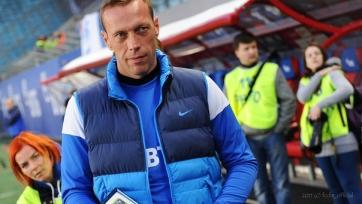 Роман Березовский объявил о завершении международной карьеры