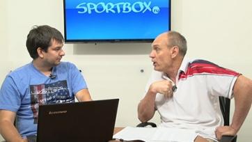 Бубнов: «Ни на выезде, ни дома «Зенит» не показал тот футбол, который он может показывать в своём лучшем состоянии»
