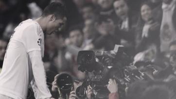 Роналду: «Реалу» не хватает стабильности, но мы на правильном пути»