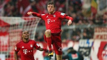 Мюллер: «Я не знаю, в чём «Барселона» превосходит «Баварию»