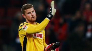 Большие европейские клубы следят за вратарём «Кёльна» Хорном