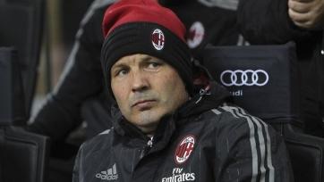 Брокки может сменить Михайловича на посту главного тренера «Милана»
