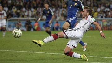 «Бавария» не планирует продлевать контракт с Гётце