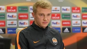 Коваленко: «На этой стадии ЛЕ уже нет плохих или хороших команд»
