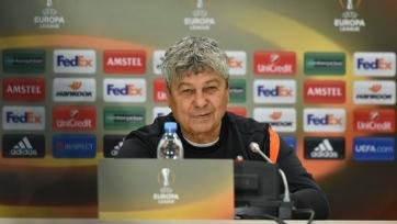 Луческу: «Сегодня была очень сложная игра, мы заслужили эту победу»