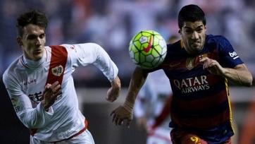 Диего Льоренте получит шанс проявить себя в составе «Реала»