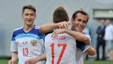 Кержаков снова в сборной, Гильерме - в ожидании дебюта