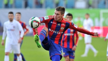 Набабкин и Цауня против «Ростова» не сыграют